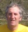 Dave All Set For Half-Marathon